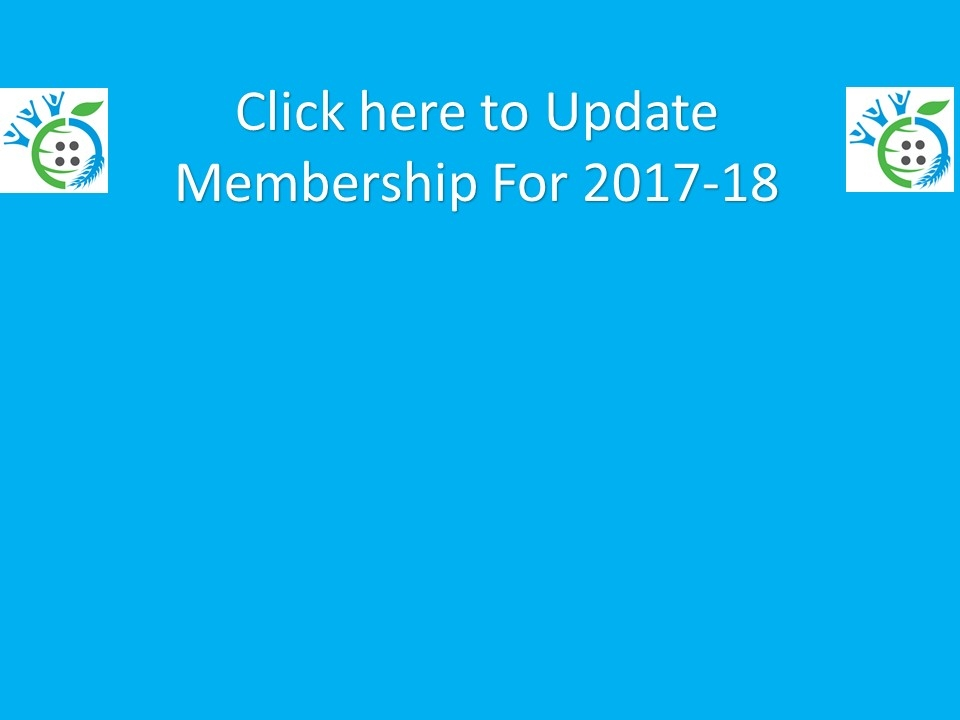 Update your ATHE Membership now for 2016-17