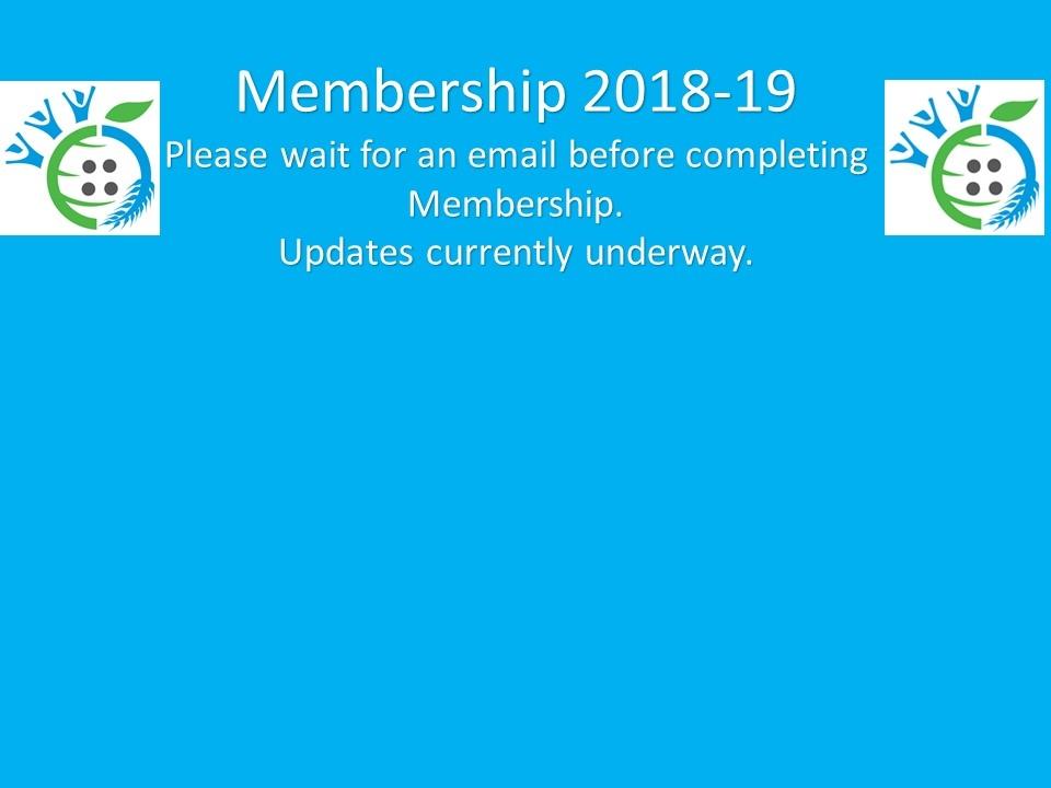 Membership 18-19