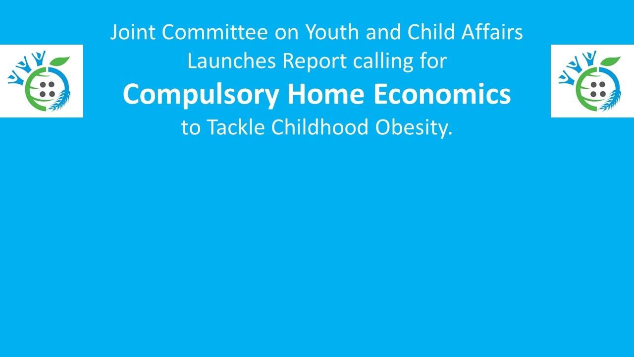 Compulsory Home Ec